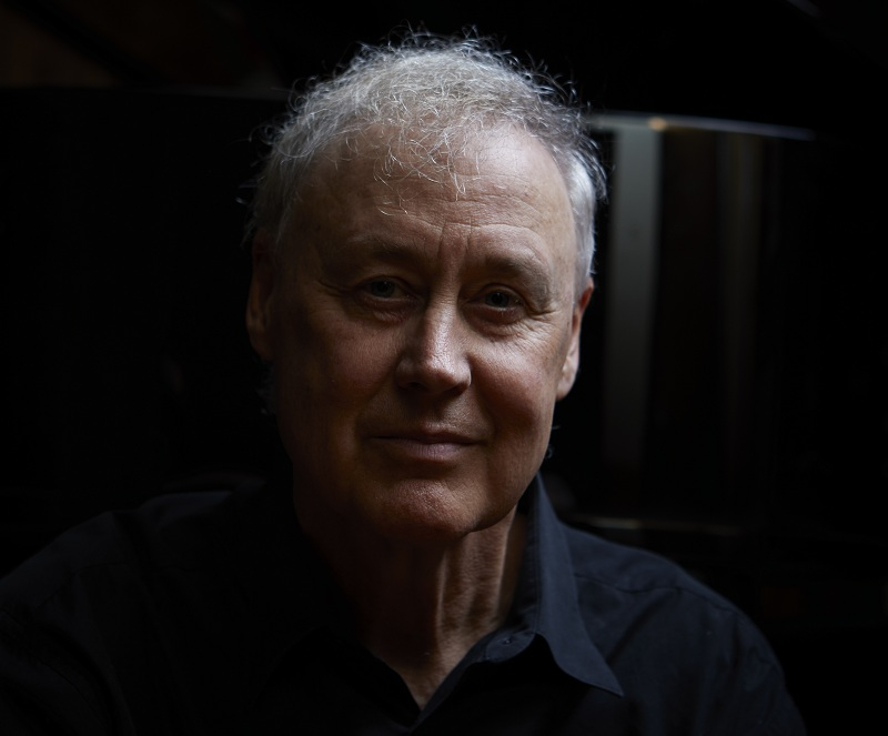 Bruce Hornsby Promopic