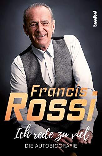 francis rossi autobiografie
