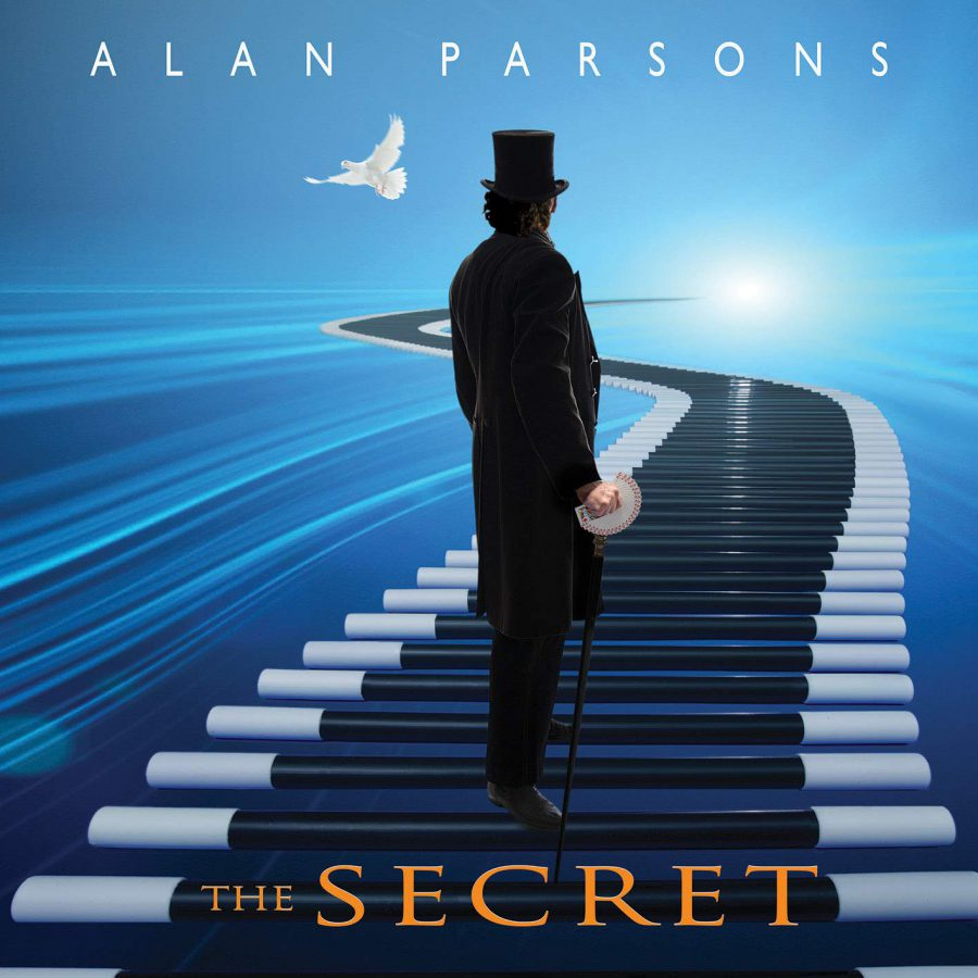 Alan Parsons The Secret
