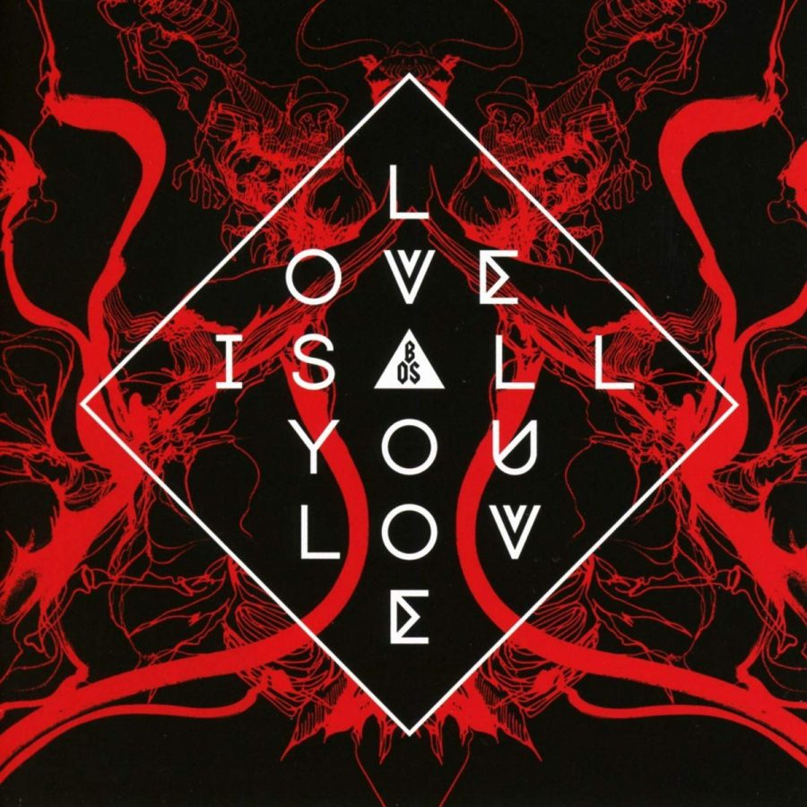 Band Of Skulls Love Is All You Love