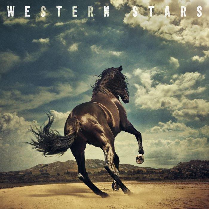 Bruce Srpingsteen Western Stars