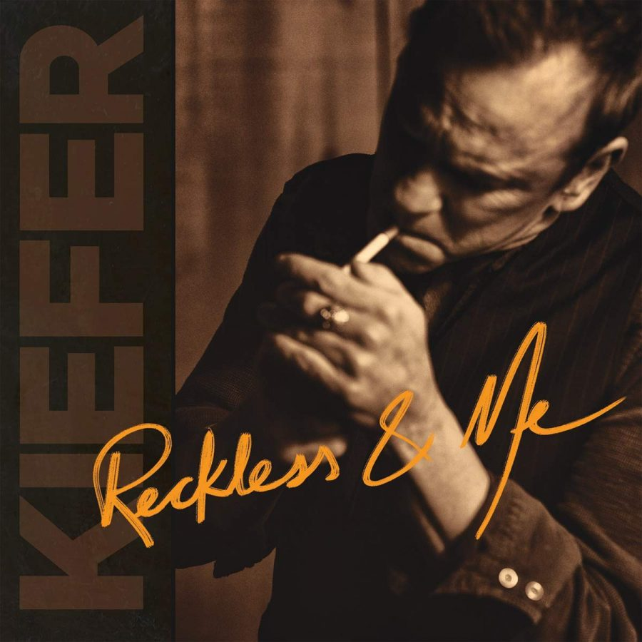 Kiefer Sutherland Reckless And Me