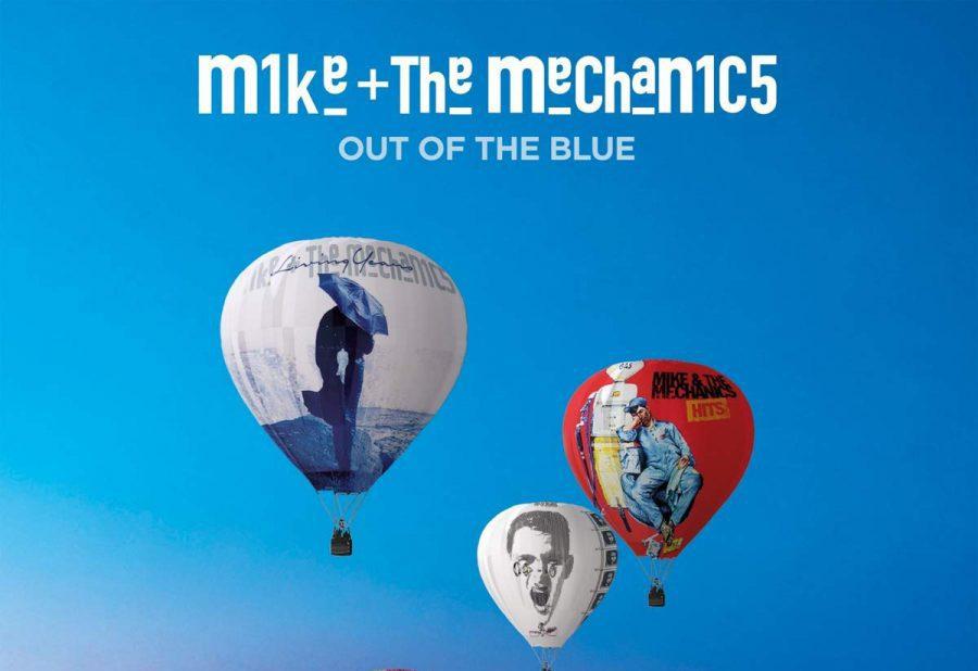 Mike & The MEchanics Gewinnspiel