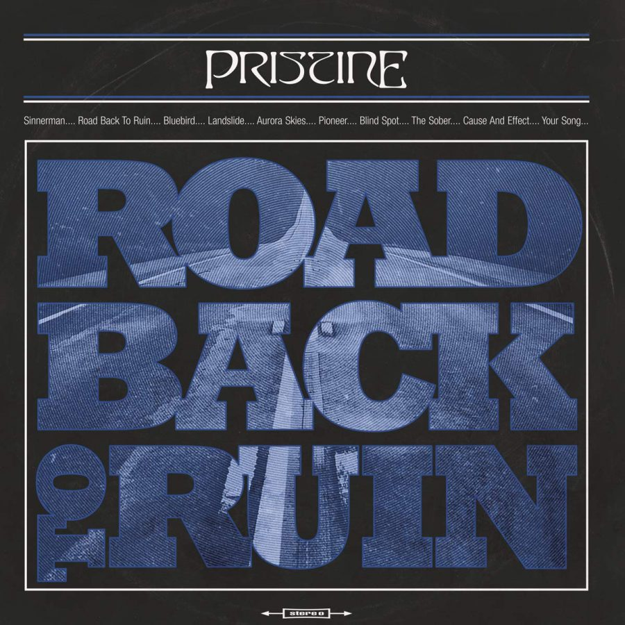 Pristine Road Back To Ruin
