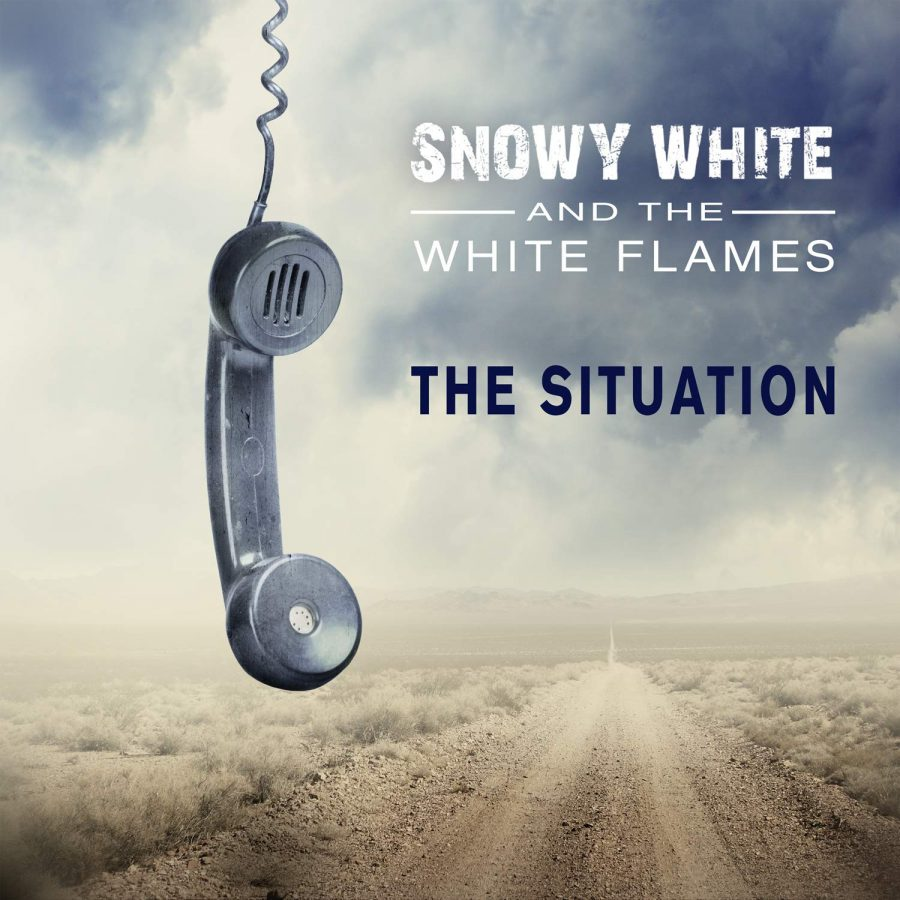 Snowy White The Situation
