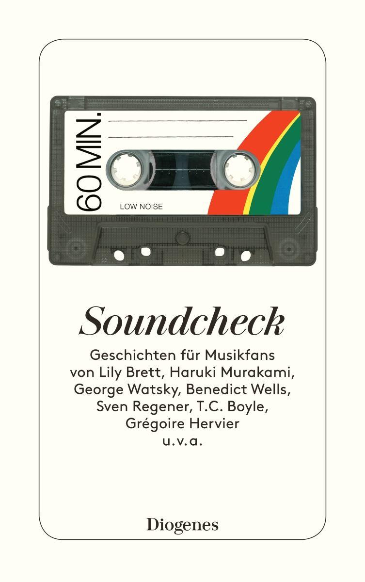 Soundcheck Christine Stemmermann