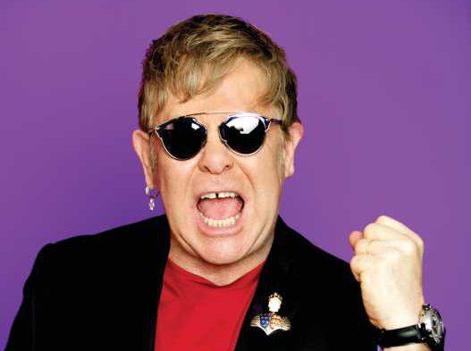 Elton John über Brexit