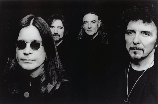 Black Sabbath Bill Ward Show