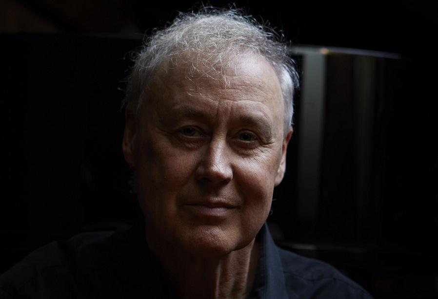 Bruce Hornsby Lieblingsalben