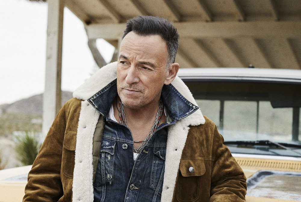 Bruce Springsteen There Goes My Miracle