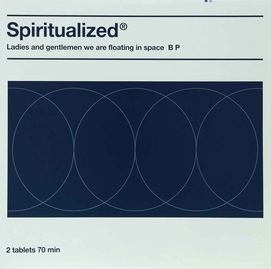 Spiritualized Ladies And Gentlemen