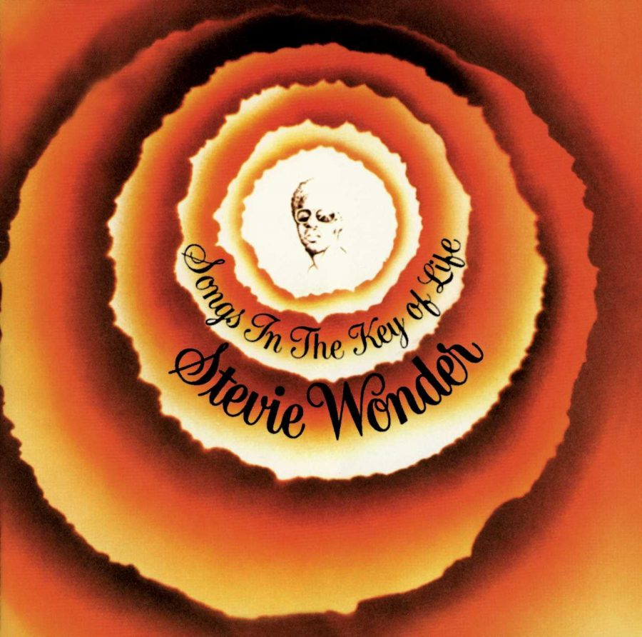 Stevie Wonder Songs In The Key Of Life
