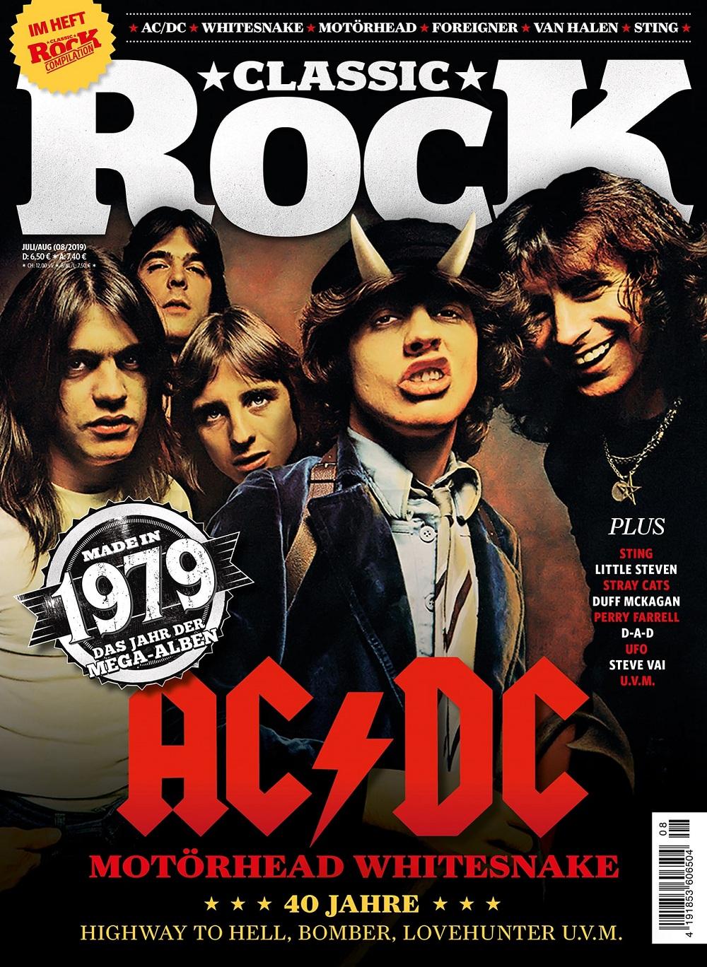 Classic Rock AC/DC
