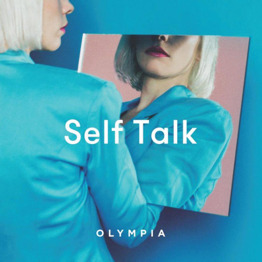 Olympia Self Talk