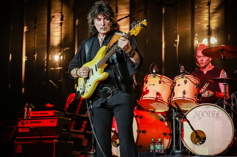 Ritchie Blackmore S Rainbow M 252 Nchen Olympiahalle 12 06