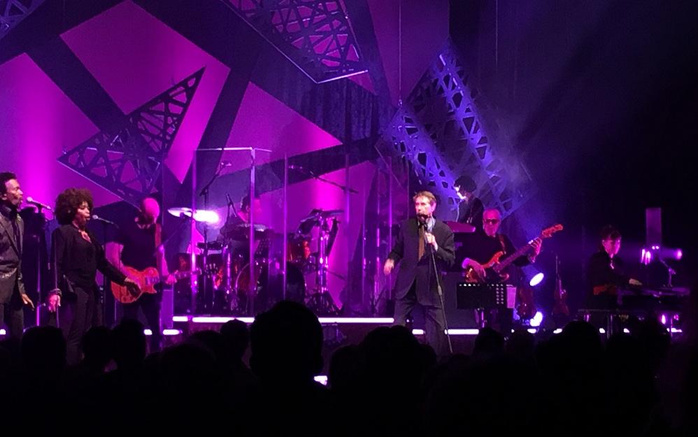 Bryan Ferry live 2019 in München