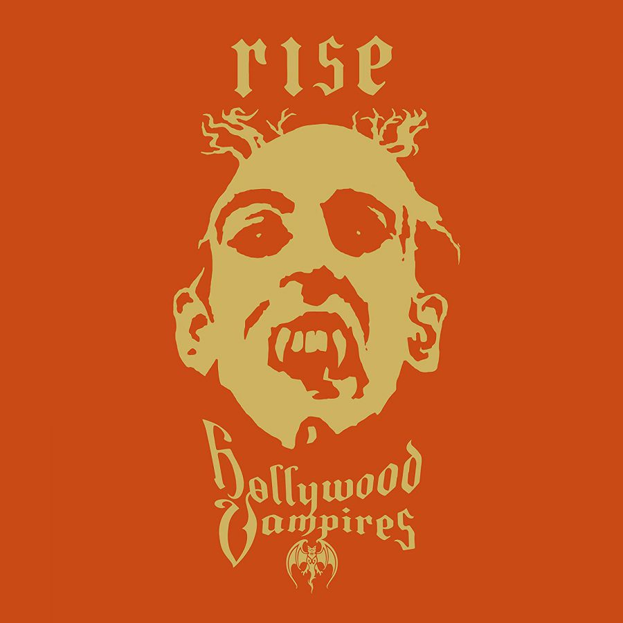 Hollywwod Vampires Rise