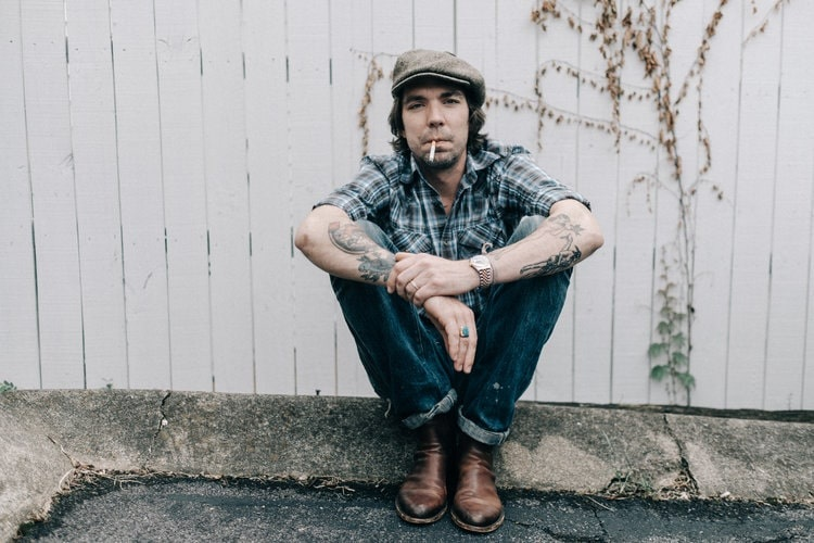 Justin Townes Earle Saint Of Lost Causes
