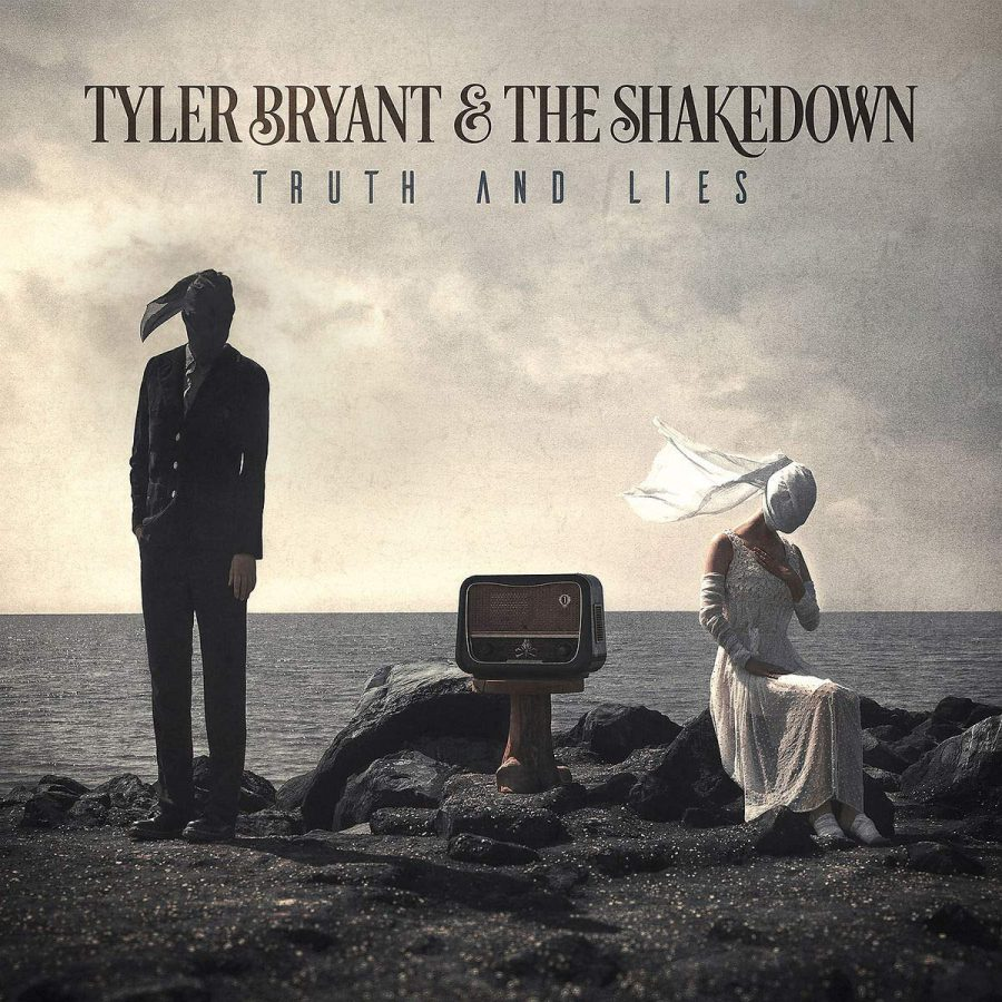 Tyler Bryant Truth And Lies