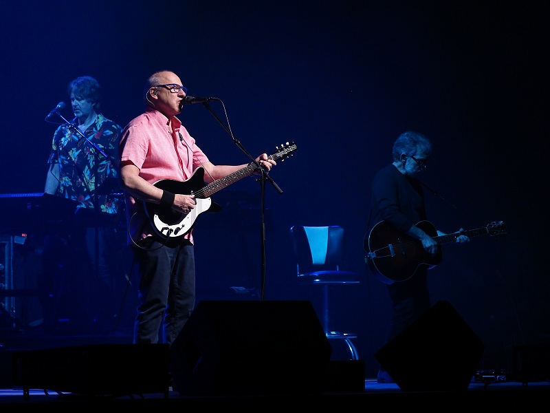 Mark Knopfler live 2019 by Witzelmaier