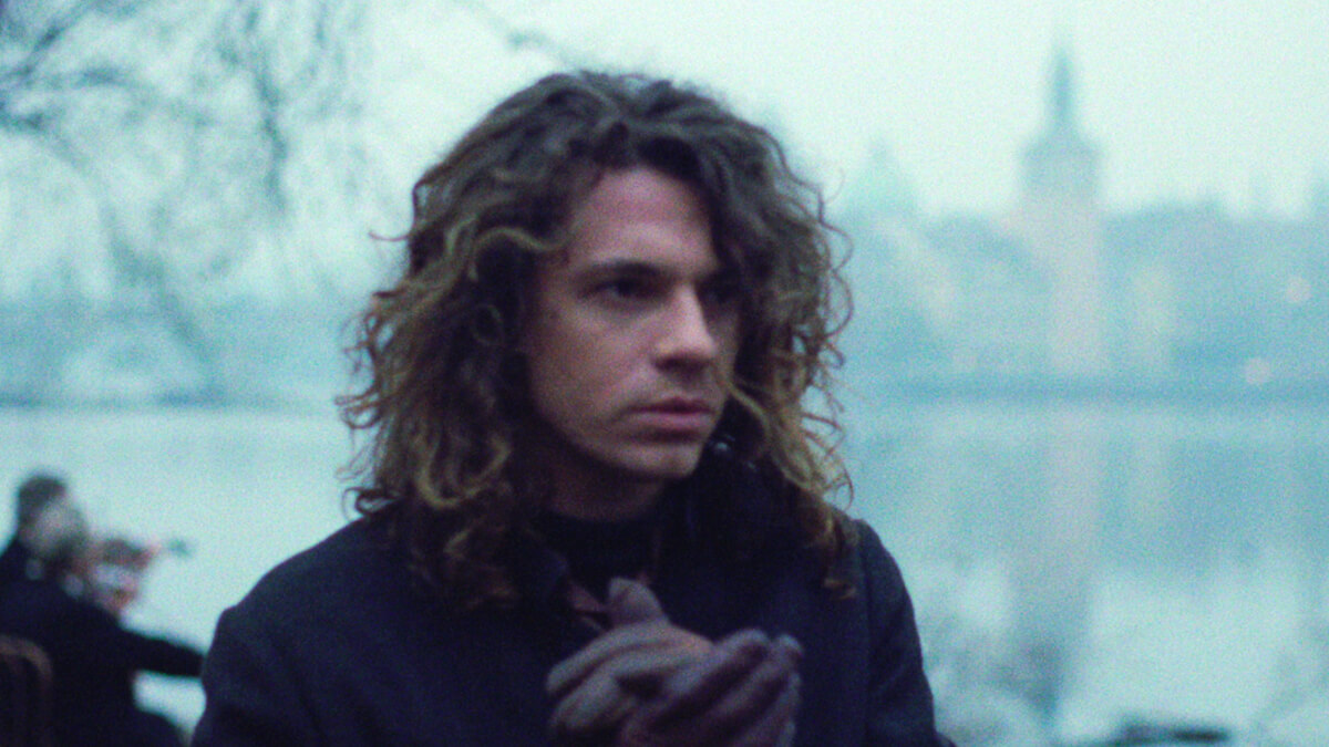 Mystify Michael Hutchence Film