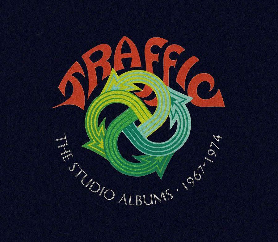 Traffic The Studio Albums 1967-1974