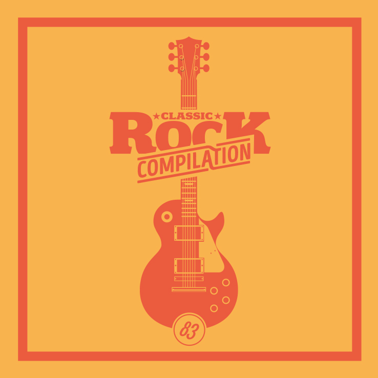 CD Classic Rock 83