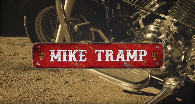 Mike Tramp Best Days of My Life