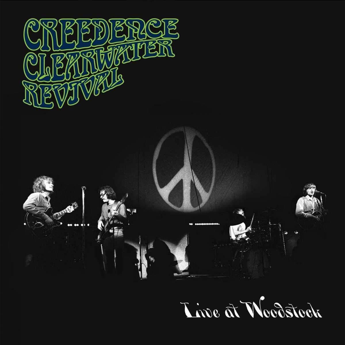 CCR Live Woodstock