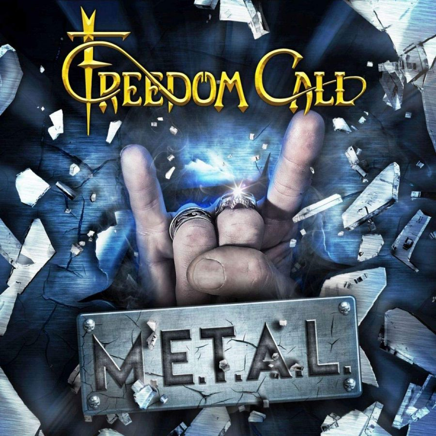 Freedom Call Metal