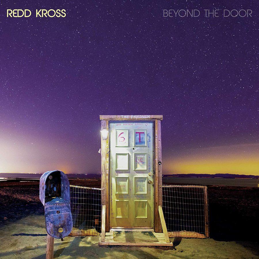 redd kross beyond the door