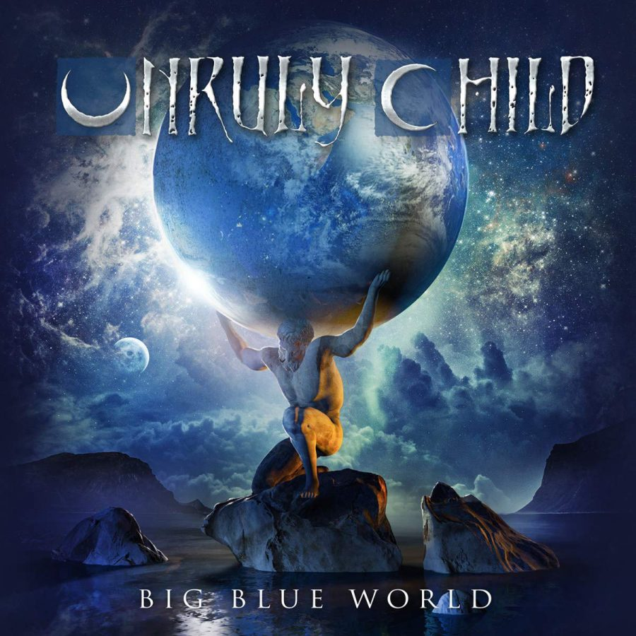 Unruly Child Big Blue World