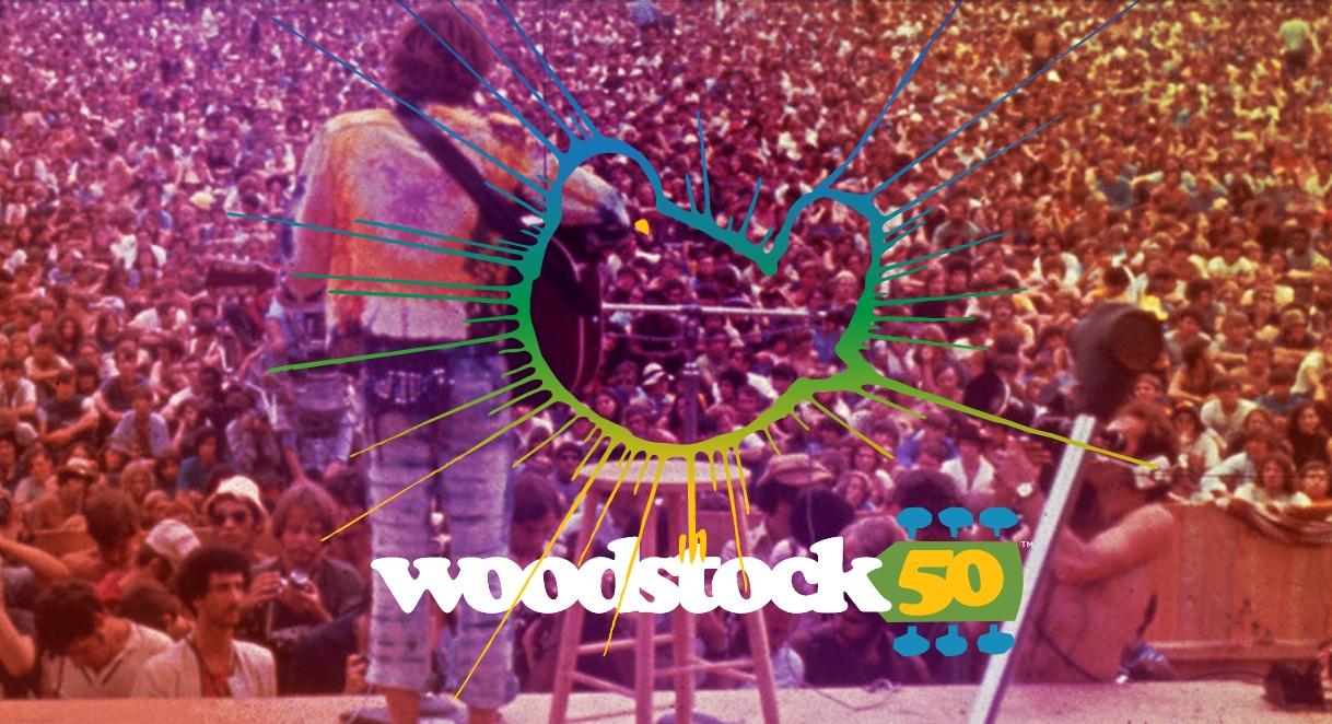 Woodstock 50 abgesagt