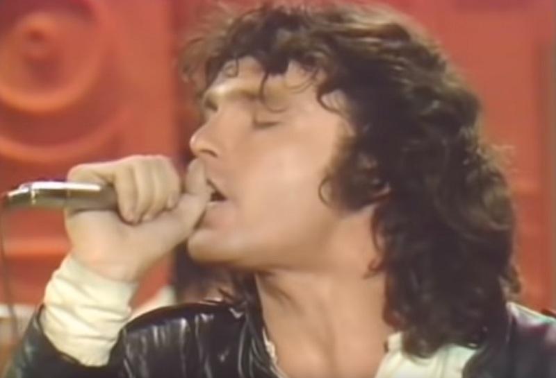 The Doors live Ed Sullivan Show 1967