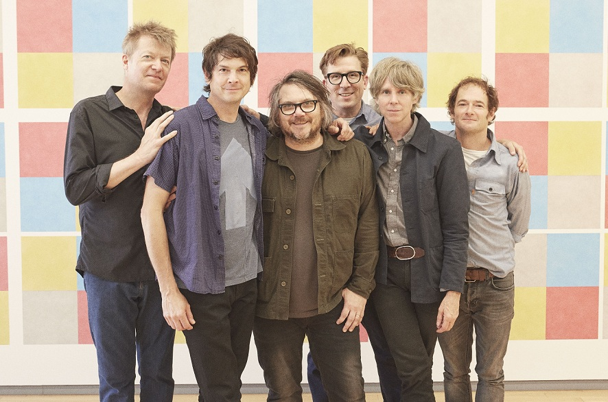 Wilco Live Review
