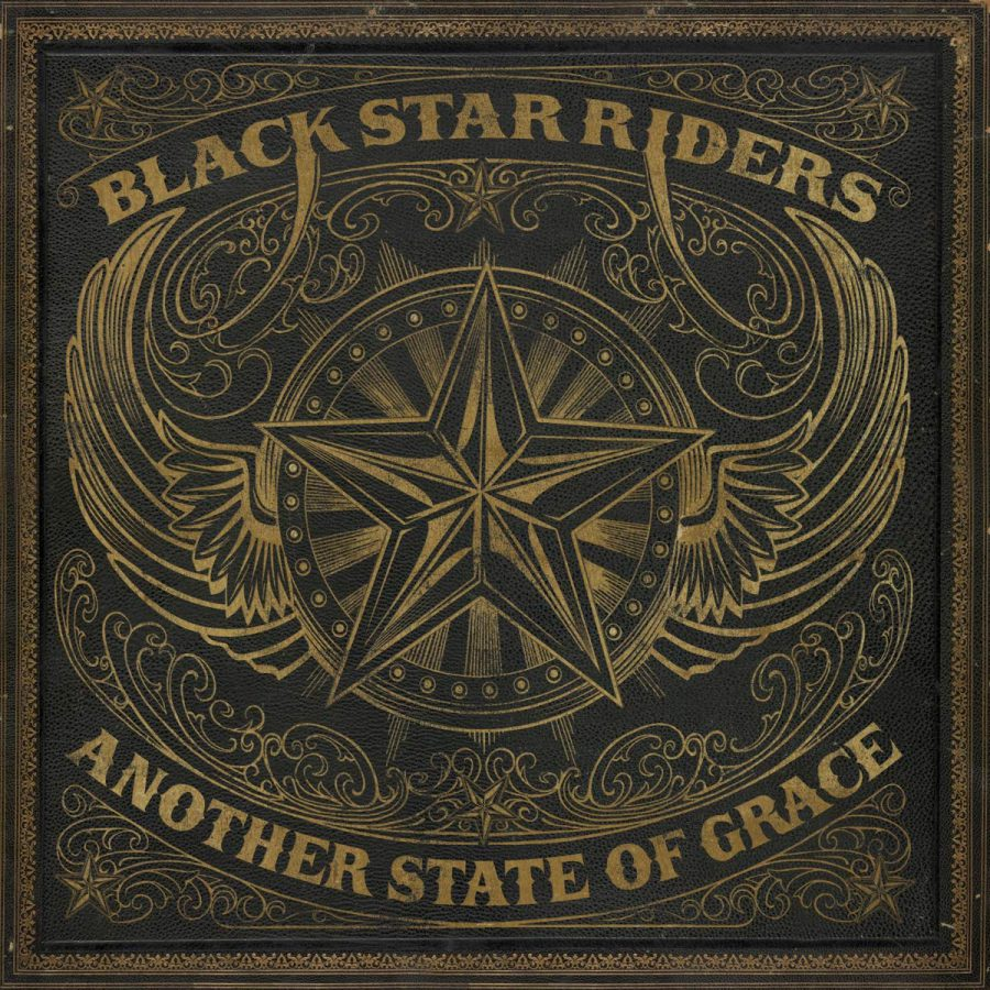 Black Star Riders Another State Of Grace