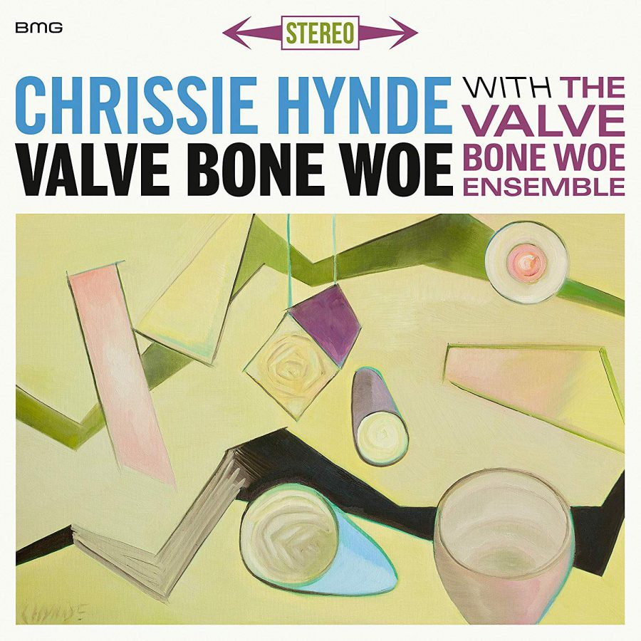 Chrissie Hynde Valve Bone Woe