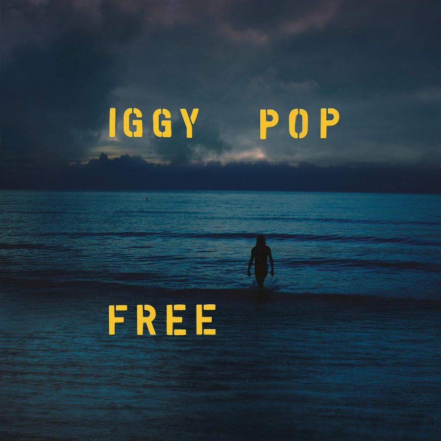 Iggy Pop Free