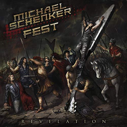 Michael Schenker Revelation