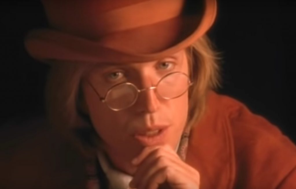 Tom Petty Into The Great Wide Open Screenshot