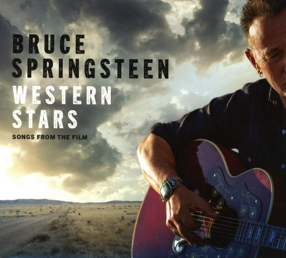 Bruce Springsteen Songs From The Film
