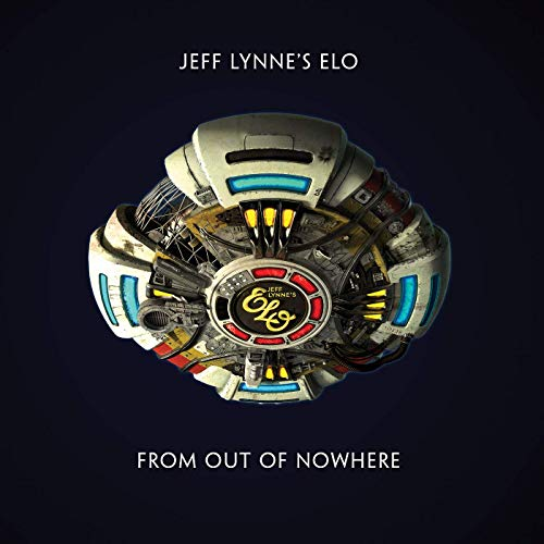 ELO From Out Of Nowhere
