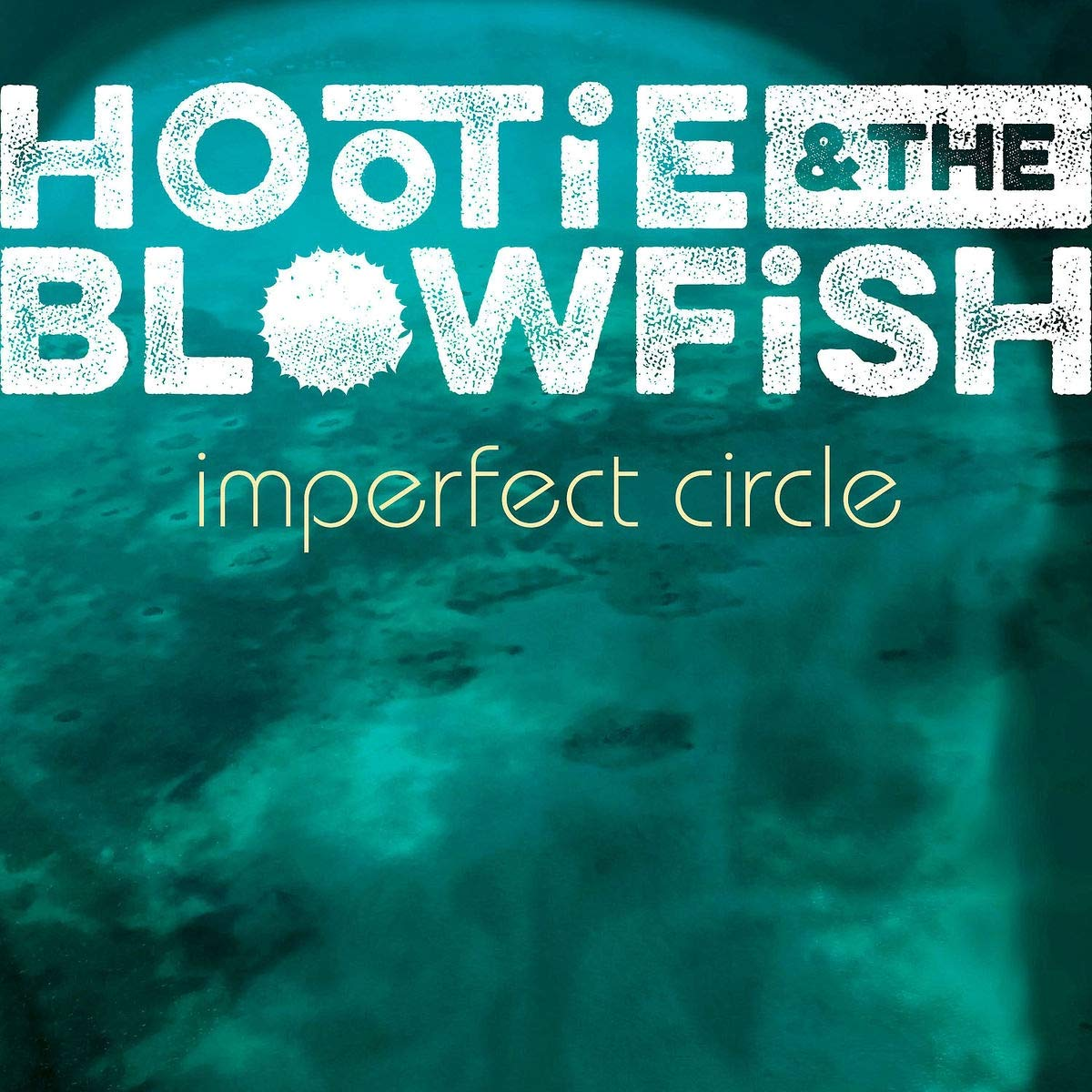 Hootie Blowfish Imperfect Circle