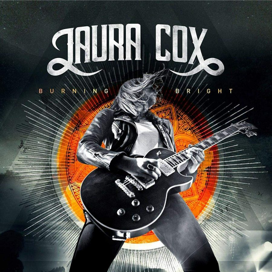 Laura Cox Burning Bright