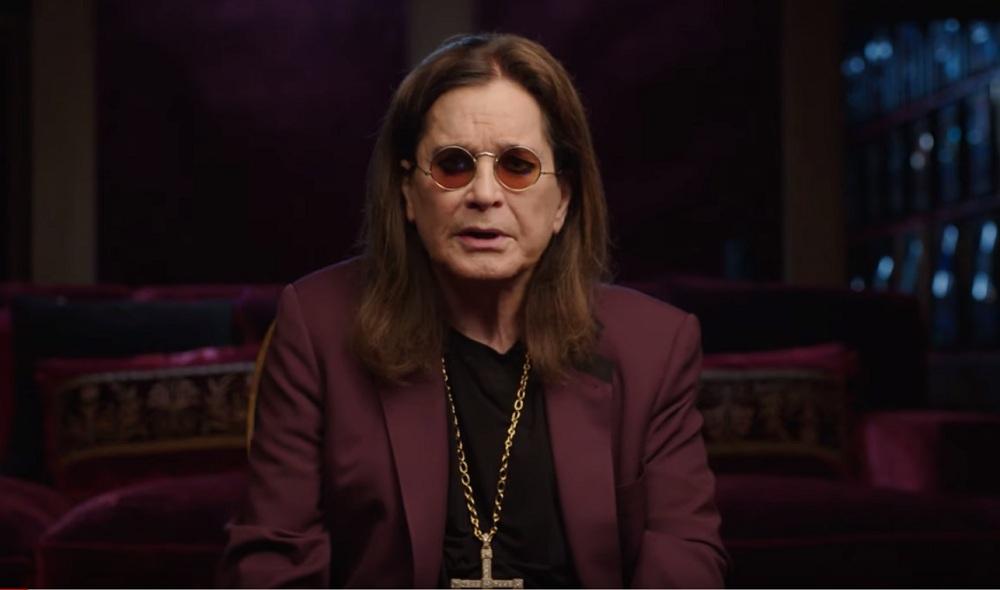 Ozzy Osbourne Tourabsage