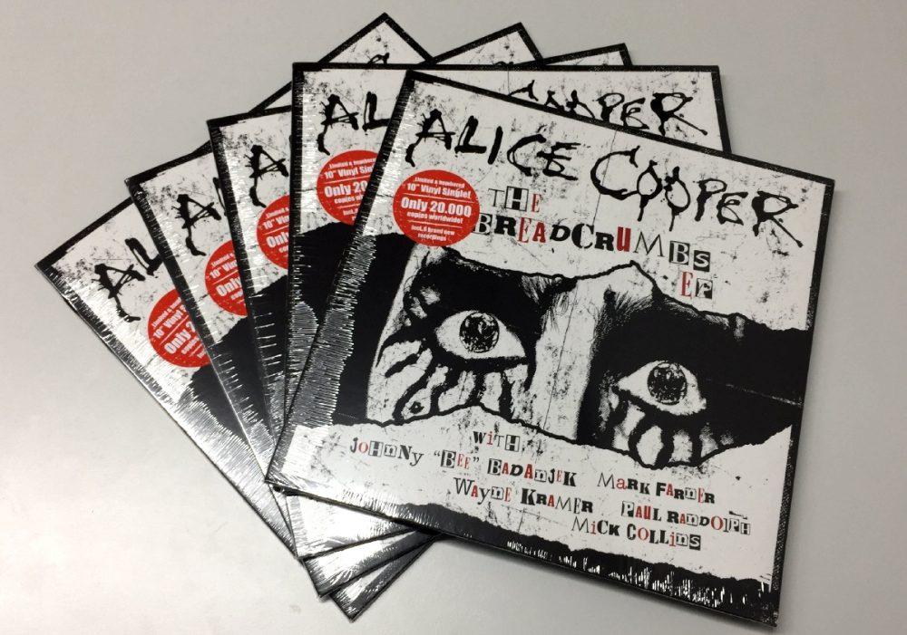 Alice Cooper Gewinnspiel