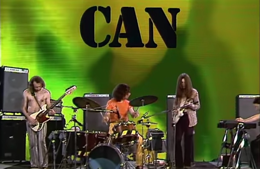 Can live 1971