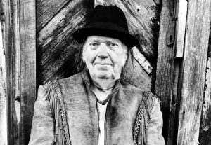 Neil Young 2019