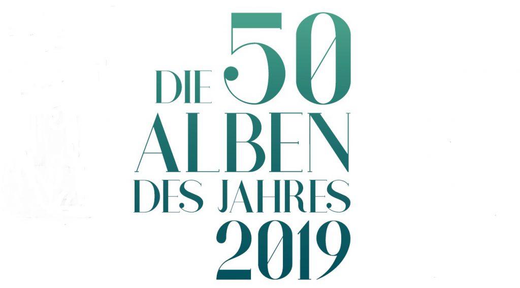 Die 50 besten Alben des Jahres 2019