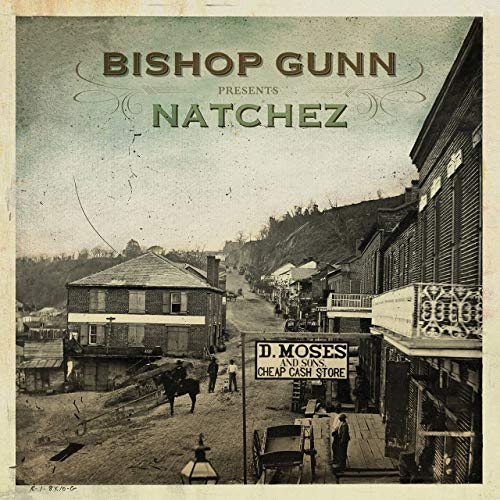 Bishop Gunn Natchez